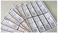 贝斯特 全球最奢华标签印刷的质量控制